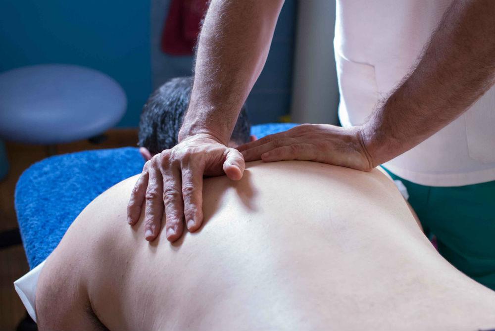 Masajes en Carabanchel, Terapias alternativas